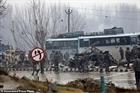 Vụ đánh bom đẫm máu tại Kashmir