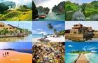 Du lịch Việt Nam cất cánh những ngày đầu năm mới