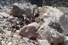 Cao Bằng: Đóng cửa mỏ đá Phia Viềng