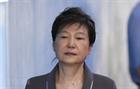 Cựu Tổng thống Hàn Quốc Park Geun-hye ra tòa vào cuối tháng 5