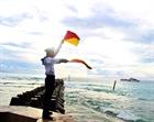 Điểm tựa cho ngư dân bám biển Trường Sa