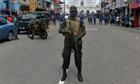Sri Lanka ban bố tình trạng khẩn cấp quốc gia