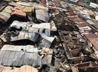 Tiểu thương chợ huyện Ea Kar sau vụ cháy kinh hoàng