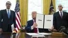 Mỹ cam kết đàm phán một thỏa thuận mới và toàn diện với Iran