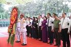 Lễ truy điệu, an táng hài cốt liệt sỹ tại tỉnh Tây Ninh