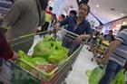 Thái Lan cấm nhiều loại sản phẩm làm từ nhựa