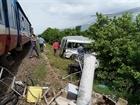 Số người chết vì TNGT đường sắt tăng mạnh