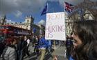Người Anh đổ xô nhập quốc tịch Bỉ trước thềm Brexit