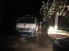 Giải cứu 4 du khách lạc trong rừng Sơn Trà, một người tử nạn