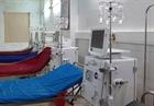Tình hình các bệnh nhân trong sự cố chạy thận ở Nghệ An