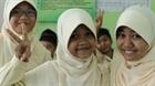 Tăng tuổi kết hôn đối với phụ nữ Indonesia