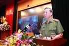 Công an nhân dân đoàn kết, ra sức thực hiện Di chúc của Chủ tịch Hồ Chí Minh, hoàn thành xuất sắc nhiệm vụ xây dựng và bảo vệ Tổ quốc trong tình hình mới