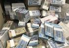 Nở rộ dịch vụ đổi tiền lẻ cận Tết