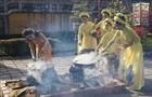 Chương trình Hương xưa bánh Tết Huế