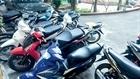 Trộm cắp xe máy để hút chích