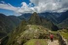 Peru mở cửa tàn tích Machu Picchu cho một du khách
