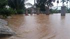 Mưa lớn gây ngập lụt và nhiều thiệt hại tại Quảng Nam
