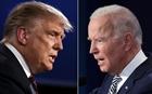 Tổng thống Mỹ tuyên bố không tranh luận bằng hình thức trực tuyến