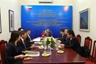 Bộ trưởng Tô Lâm điện đàm với Thư ký Hội đồng An ninh Liên bang Nga