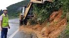 Xác minh trách nhiệm lái xe và chủ xe rơi xuống vực