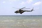 Rơi trực thăng ở Ai Cập, nhiều công dân Mỹ và châu Âu thiệt mạng