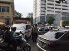 Tái diễn tình trạng lộn xộn trước cổng bệnh viện