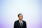 Thủ tướng Thái Lan đối mặt với nguy cơ bãi nhiệm