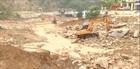Người dân vùng sạt lở thiếu nước sạch sinh hoạt giữa mùa mưa