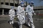 Hàn Quốc thay đổi hướng dẫn đối phó dịch bệnh truyền nhiễm