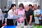 Quản lý người nước ngoài cư trú và hoạt động tại Việt Nam