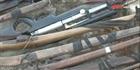 ĐắK Nông đẩy mạnh công tác vận động thu gom vũ khí