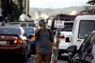 Nguy hiểm từ việc cải tạo xe để chạy bằng gas tại Venezuela