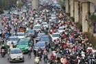 Hoàn thiện pháp luật về bảo đảm trật tự an toàn giao thông