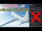 Cảnh báo lừa bán vé máy bay đưa công dân về nước