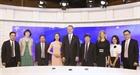 Đại sứ Hoa Kỳ Daniel J. Kritenbrink trả lời phỏng vấn Truyền hình Công an nhân dân