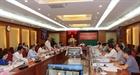 Thông cáo báo chí kỳ họp 46 của Ủy ban Kiểm tra Trung ương