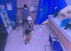 Công an Hà Nội công bố hình ảnh 2 tên cướp ngân hàng