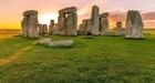 Tìm ra bí ẩn nghìn năm của vòng tròn đá Stonehenge