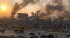 Số người thiệt mạng trong vụ nổ Beirut tăng lên 190 người