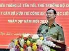 Thứ trưởng Lê Tấn Tới làm việc tại tỉnh Bạc Liêu