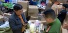 Đà Nẵng: Phát hiện 2 kho hàng hóa không rõ nguồn gốc
