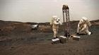 NASA đang theo đúng lộ trình đưa người lên định cư trên Sao Hỏa