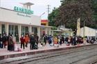 Đường sắt tăng hàng chục đoàn tàu khách dịp lễ 30-4 và 1-5
