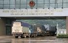 Xuất khẩu nông sản qua cửa khẩu Lào Cai đạt 220 triệu đô la