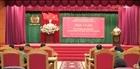 Hội nghị học tập, quán triệt Nghị quyết Đại hội XIII của Đảng