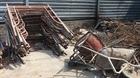 Ổ nhóm chuyên trộm cắp thiết bị, vật tư công trình sa lưới