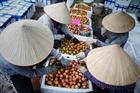 Bộ Công Thương đề nghị phối hợp xuất khẩu nông sản qua biên giới