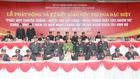 Trung đoàn CSCĐ Tây Nam Bộ phát động đợt thi đua đặc biệt