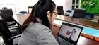 Bảo vệ khóa luận online