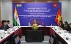 Củng cố và phát triển hơn nữa mối quan hệ hợp tác giữa Bộ Công an Việt Nam - Hội đồng An ninh quốc gia Ấn Độ
